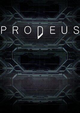 Prodeus постер (cover)