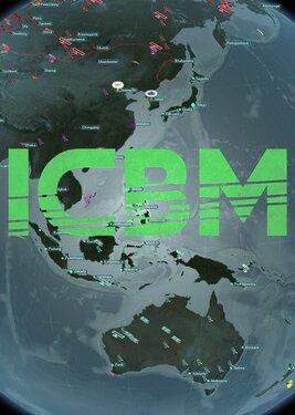 ICBM постер (cover)