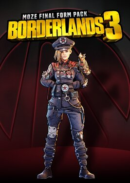 Borderlands 3: Moze Final Form Pack