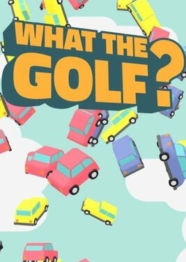 WHAT THE GOLF? постер (cover)