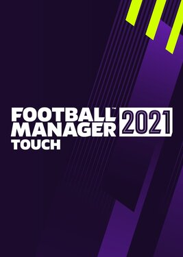 Football Manager 2021 - Touch