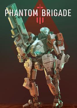 Phantom Brigade постер (cover)