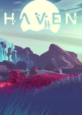 Haven постер (cover)