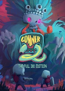 GONNER2 - The Full Ikk Edition