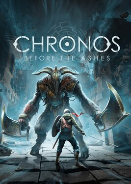 Chronos: Before the Ashes постер (cover)