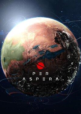 Per Aspera постер (cover)