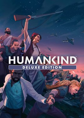 HUMANKIND - Digital Deluxe Edition