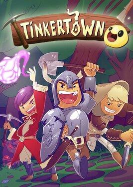Tinkertown постер (cover)