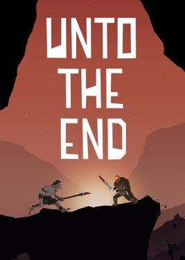 Unto The End постер (cover)