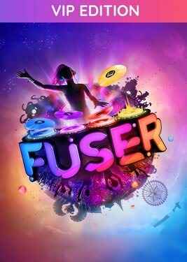 FUSER - VIP Edition