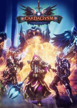 Cardaclysm постер (cover)
