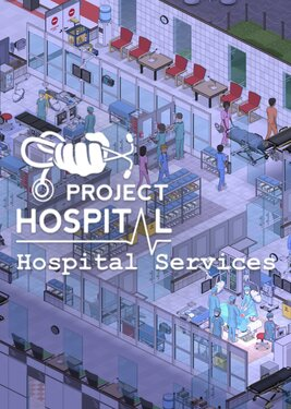 Project Hospital - Hospital Services постер (cover)
