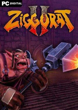 Ziggurat 2 постер (cover)