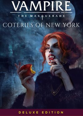 Vampire: The Masquerade - Coteries of New York - Deluxe Edition