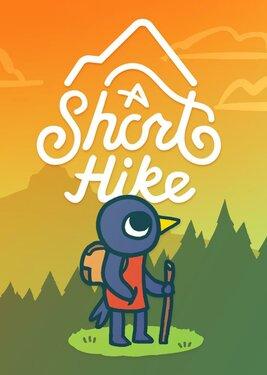 A Short Hike постер (cover)