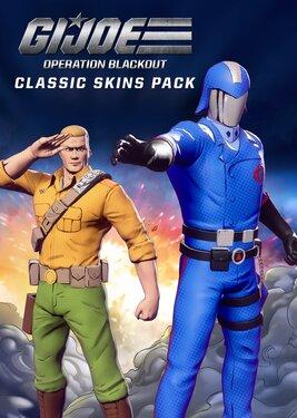 G.I. Joe: Operation Blackout - Retro Skins Pack постер (cover)