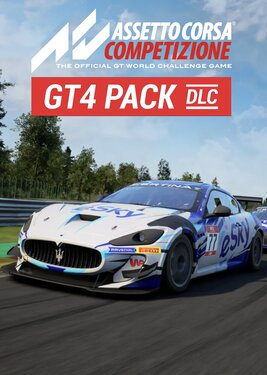Assetto Corsa Competizione - GT4 Pack