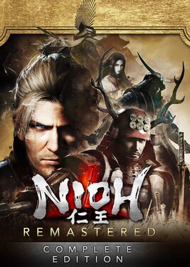 Nioh Remastered - The Complete Edition постер (cover)