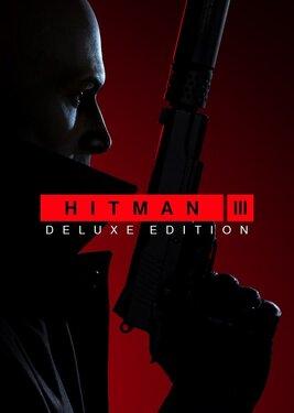 Hitman 3 - Deluxe Edition постер (cover)