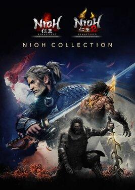 The Nioh Collection постер (cover)