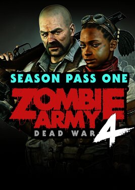 Zombie Army 4: Dead War - Season Pass