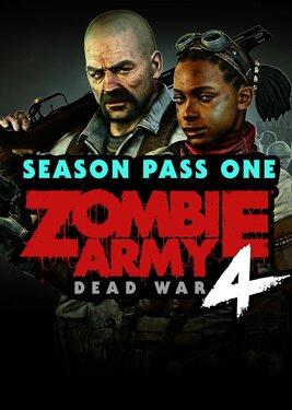 Zombie Army 4: Dead War - Season Pass постер (cover)