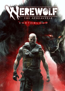 Werewolf: The Apocalypse - Earthblood постер (cover)