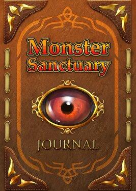 Monster Sanctuary - Monster Journal постер (cover)