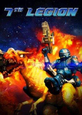 7th Legion постер (cover)