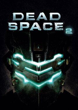 Dead Space 2 постер (cover)