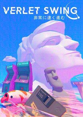 Verlet Swing постер (cover)