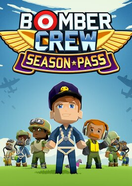 Bomber Crew - Season Pass постер (cover)