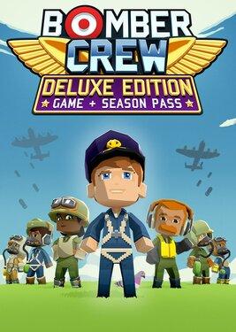 Bomber Crew - Deluxe Edition постер (cover)