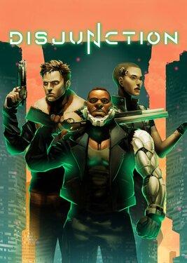 Disjunction постер (cover)