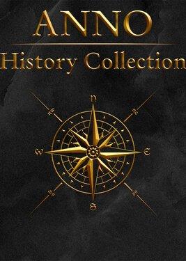 Anno - History Collection постер (cover)
