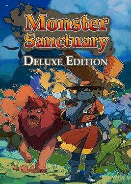 Monster Sanctuary - Deluxe Edition постер (cover)