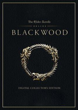 The Elder Scrolls Online: Blackwood - Digital Collector's Edition