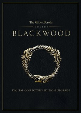 The Elder Scrolls Online: Blackwood - Digital Collector's Edition Upgrade