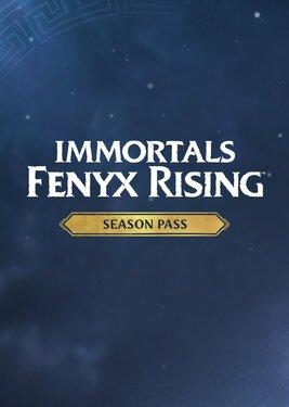 Immortals Fenyx Rising - Season Pass