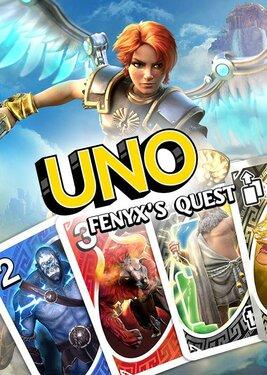 UNO - Fenyx Quest постер (cover)