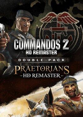 Commandos 2 & Praetorians: HD Remaster Double Pack
