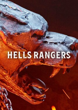 Outriders - Hell's Rangers Content Pack постер (cover)