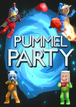 Pummel Party постер (cover)