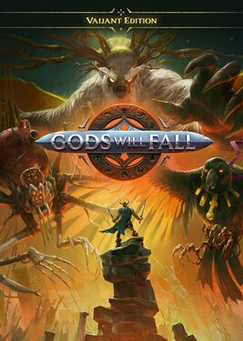 Gods Will Fall - Valiant Edition