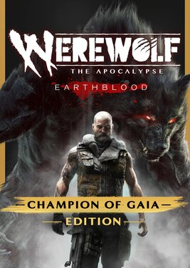 Werewolf: The Apocalypse - Earthblood: Champion Of Gaia Edition