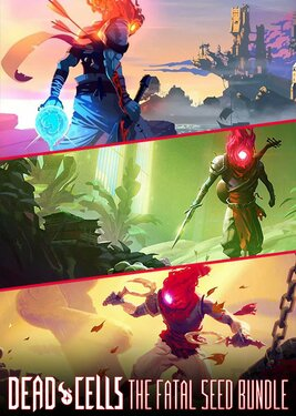 Dead Cells: The Fatal Seed Bundle постер (cover)