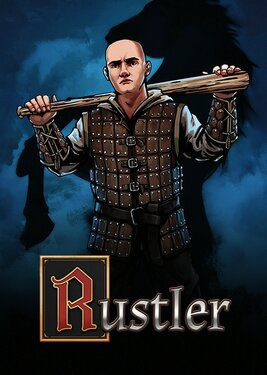 Rustler (Grand Theft Horse)
