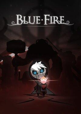 Blue Fire постер (cover)