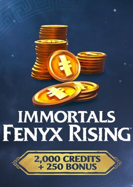 Immortals Fenyx Rising - 2250 Credits Pack