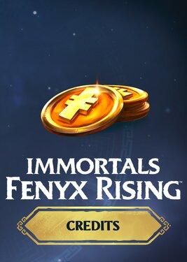 Immortals Fenyx Rising - Credits Pack постер (cover)